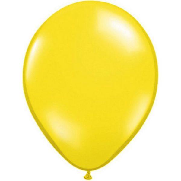 11 Citrine Yellow