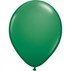 11 Green * 25b