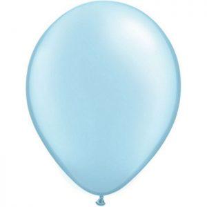 11 Pearl Light Blue