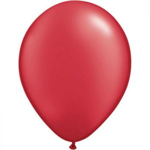 11 Pearl Ruby Red * 100b