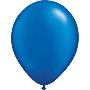11 Pearl Sapphire Blue