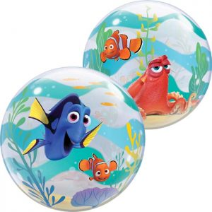 Bubble 22″ 44146 Finding Dory *1b