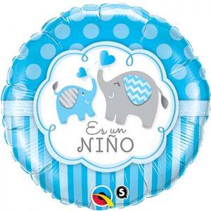 M18 44505 Es Un Nino Elephants *1b