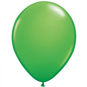 5″ Spring Green