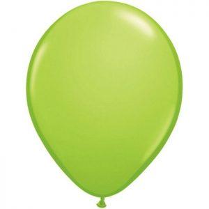 11 Lime Green * 25b