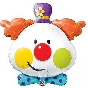 M36″ 49403 Cute Clown *1b