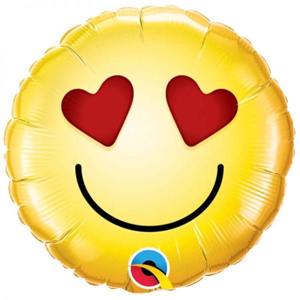 M9″ 49432 Smiley Love *1b