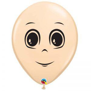 I16″ 49977 Blush Masculine Face *50b