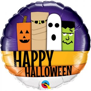 M18 52018 Halloween Line-Up *1b