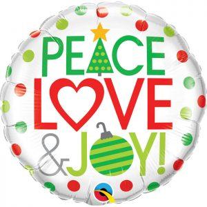 M18 52099 Peace Love & Joy *1b