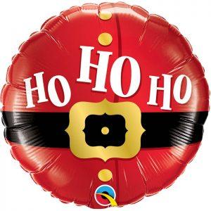 M18 52120 Ho Ho Ho Santa's Belt *1b