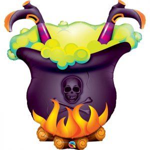 M40 52930 Oopsie Witch's Brew ! *1b