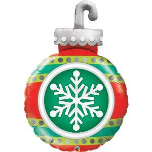 M35 52940 Snowflake Ornament *1b