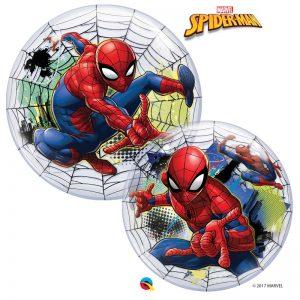 "Bubble 22"" 54052 Marvel's Spider-Man Web SLNGR *1b"