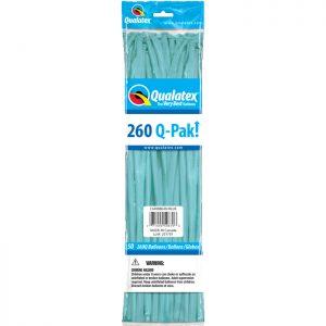 260Q 54670 Caribbean Blue Q-Pak ( 50b )