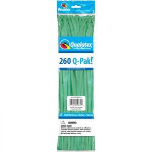 260Q 54680 Wintergreen Q-Pak ( 50b )