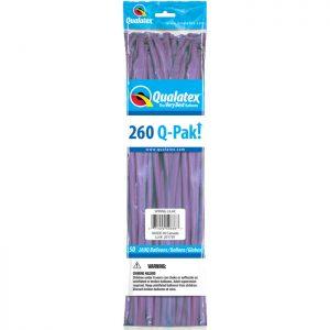 260Q 54686 Spring Lilac Q-Pak ( 50b )