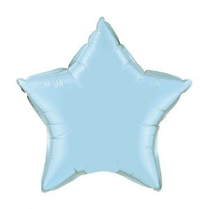 M20 Pearl Light Blue