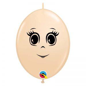 "I6"" Quick Link 55459 Feminine Face Blush *50b"
