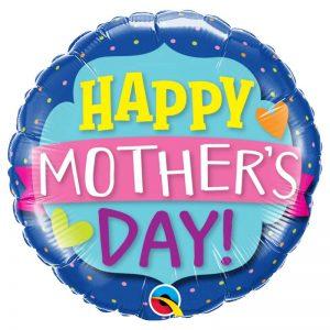 "M18"" 55833 Mother's Day Emblem Banner *1b"