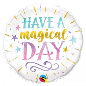 "M18"" 57262 Have A Magical Day *1b"
