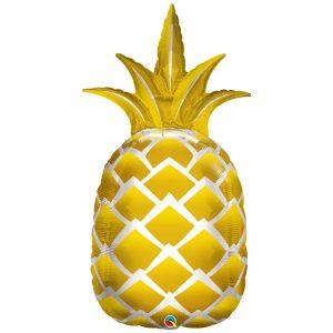 """M44"""" 57362 Golden Pineapple *1b"""
