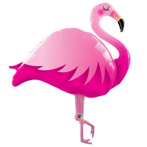 """M46"""" 57807 Pink Flamingo *1b"""