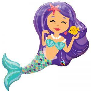 """M38"""" 57815 Enchanting Mermaid *1b"""