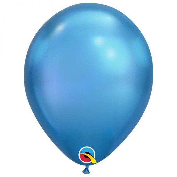 """11"""" 58272 Chrome Blue *100b"""