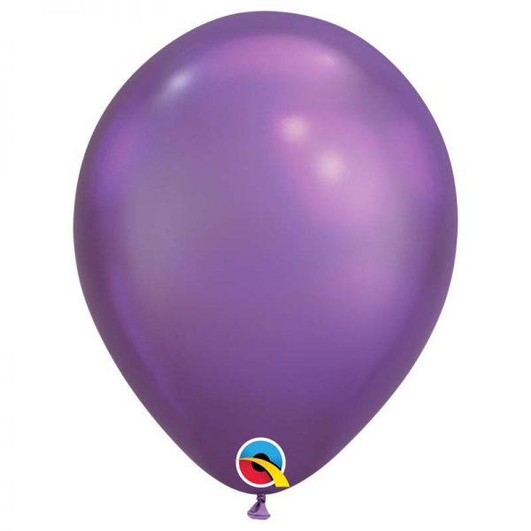 "11"" 58274 Chrome Purple *100b"