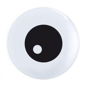 i5 Friendly Eyeball Top Print * 100b