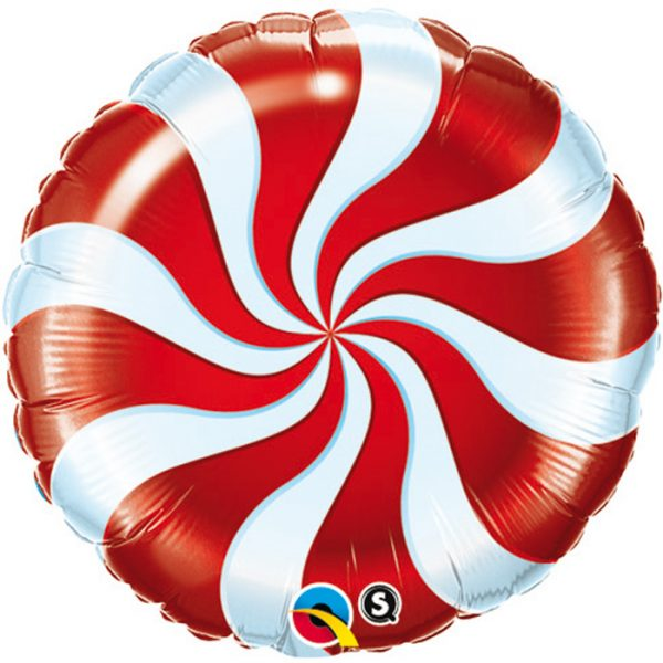 M9 50989 Candy Swirl Rouge *1b
