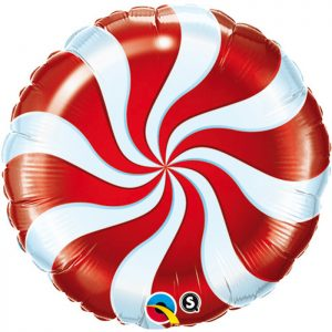 M18 64329 Candy Swirl Rouge* 1b