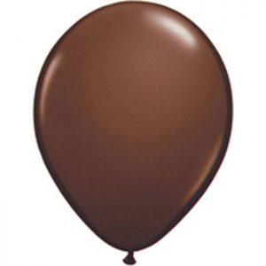 5 Chocolate Brown