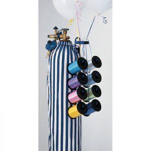 8-Spool Ribbon Dispenser