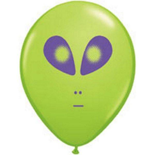 i5 Space Alien Lime Green * 100b