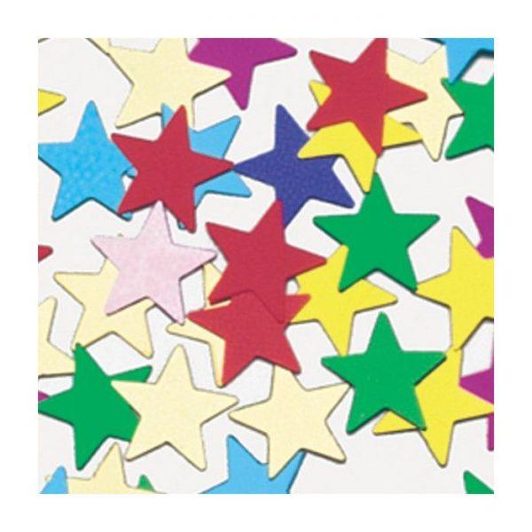 z-Large Stars 6 sachets de 18g