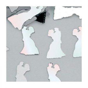 Couple Irisé 6 sachets de 18g