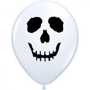 i5 Skull Face Blanc * 100b