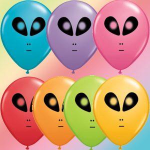 i5 Space Alien Festive ASS * 100b