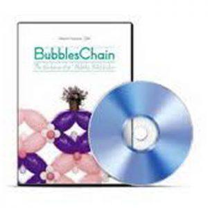 Alberto Falcone Bubbles Chain the evolution of 15