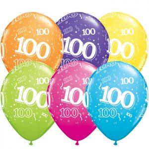 I11″ 17916 Chiffre 100 Tropical ASS *6b