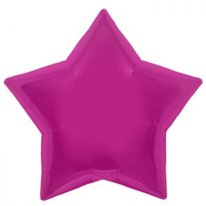 "Etoile Magenta Star 22"" D3"