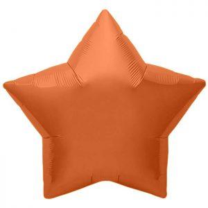 "Etoile Orange Star 22"" D3"