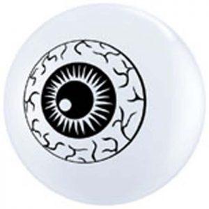 i5 Eyeball Top Print * 100b