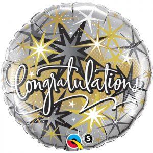 M18″ 36397 Congratulations Elegant *1b