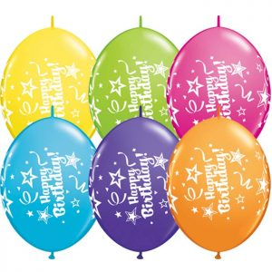 I12 14259 Quick Link Happy Birthday * 50b