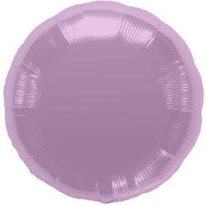 "Rond Lilac Round 18"" D1"