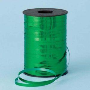 z- Bolduc Green Metallic 5mm * 250m