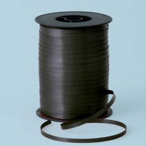 z-Bolduc Noir 5mm * 500m